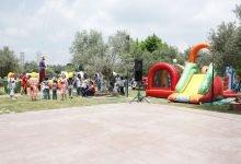 Şişme Oyun Parkuru Kiralama İzmir