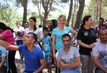 Yüz Boyama Etkinliği İzmir
