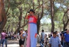 Tahta Bacak Gösterisi İzmir Piknik Organizasyonu
