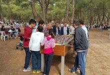 Masa Langırtı Kiralama İzmir
