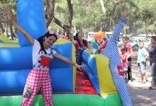 İzmir Palyaço ve Şişme Oyuncak Kiralama İzmir