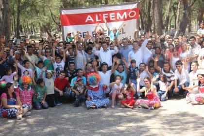 Kurumsal Piknik Organizasyonu İzmir