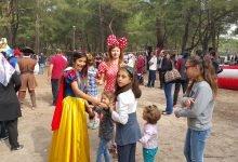 Kostümlü Karakterler Kiralama İzmir Piknik Organizasyonu