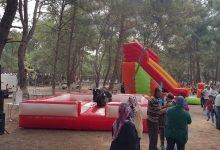 Şişme Oyuncak Kiralama İzmir Organizasyon