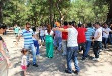 Şirket Piknik Organizasyonu İzmir