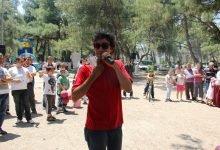 Piknik Sunucusu ve Mc Show İzmir