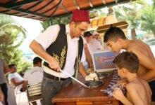 Dondurma İkramları Servisi İzmir