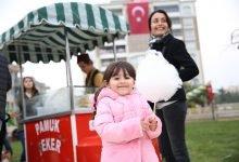 Pamuk Şekerci Servisi İzmir