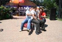 Piknik Sunucusu ve Mc Show İzmir Piknik Organizasyonu