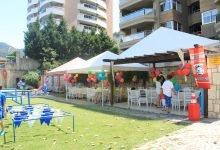 İzmir Piknik Organizasyonu Çadır ve Gölgelik Kiralama
