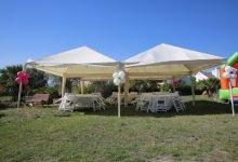 Piknik Organizasyonu Çadır ve Gölgelik Kiralama