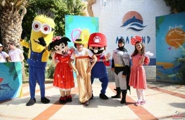Çocuk Animasyon Ekipleri Kiralama İzmir