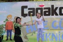 Çocuk Animasyon Ekibi Kiralama İzmir