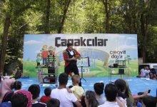 Sihirbaz ve İllüzyonist Gösterisi İzmir