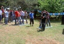 İzmir Organizasyon Oyun Parkuru Kiralama