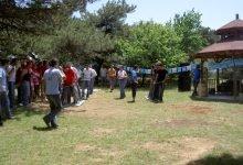 Piknik Alanı Süsleme İzmir