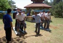Şirket Piknik Organizasyonu Yetişkin Aktiviteleri