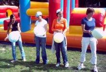 Kurumsal Piknik Organizasyonu Yetişkin Aktiviteleri