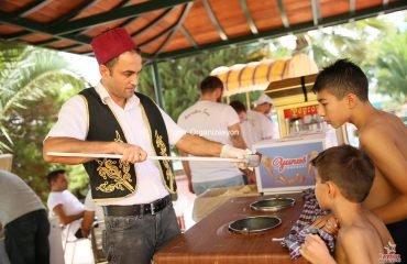 Dondurma İkramları İzmir