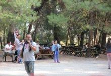 Piknik Sunucusu ve Mc Show Hizmeti İzmir