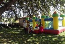 Şişme Oyuncak Kiralama Piknik Organizasyonu İzmir