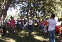 Danslar ve Şarkılar Eşliğinde Piknik Organizasyonunda Keyifli Dakikalar İzmir