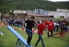 Aile Günü Etkinlikleri ve Piknik Organizasyonu Survivor Oyun Parkuru Kiralama İzmir