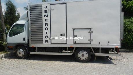 Jeneratör Kiralama İzmir Piknik Organizasyonu