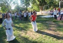 Piknik Organizasyonu Çuval Yarışması İzmir