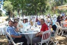 Sandalye Kiralama İzmir Piknik Organizasyonu
