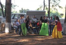 Çuval Yarışı Piknik Organizasyonu İzmir