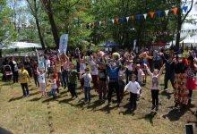 İzmir Piknik Alanı Süsleme