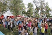 Bayrak Süsleme Piknik Organizasyonu İzmir
