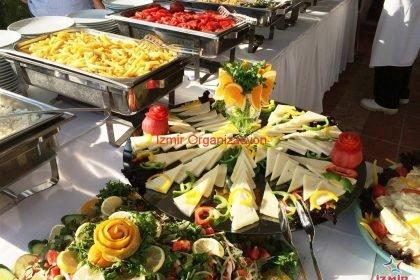 Kahvaltı Servisi İzmir Organizasyon