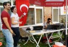 Ses Sistemi Kiralama İzmir