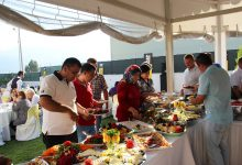 Catering Hizmeti İzmir Organizasyon