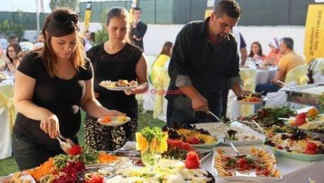 Şirket Pikniği Organizasyonu İzmir