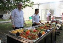 Piknik İkramları İzmir