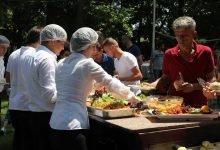 Aşçı Kiralama ve Catering Hizmeti