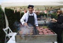 BBQ Mangal İkramlıkları İzmir
