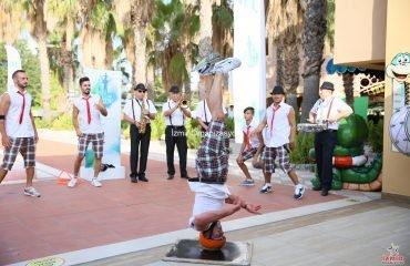 İzmir Sahne Showları Kiralama