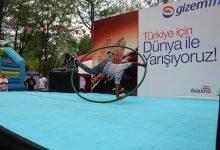 Kurumsal Piknik Organizasyonu Dans Gösterisi İzmir