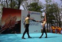 Sahne Gösterileri İzmir