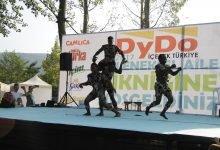 İzmir Piknik Organizasyonu Sahne Sistemi Kiralama