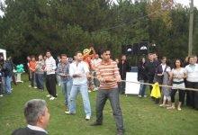 Halat Çekme Yarışması Piknik Organizasyonu İzmir