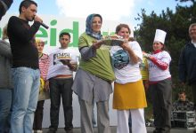 Mc Show İzmir Piknik Organizasyonu