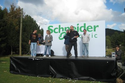 Schneider Electiric Piknik Organizasyonu & Aile Günü Etkinlikleri