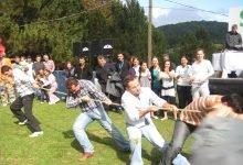 Takım Oyunları ve Aile Günü Etkinlikleri İzmir