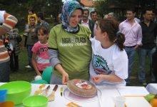Piknik Organizasyonu Yetişkin Aktiviteleri İzmir