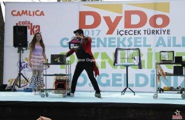 Ses Sistemi Kiralama İzmir Piknik Organizasyonu